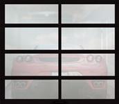 national custom glass garage doors