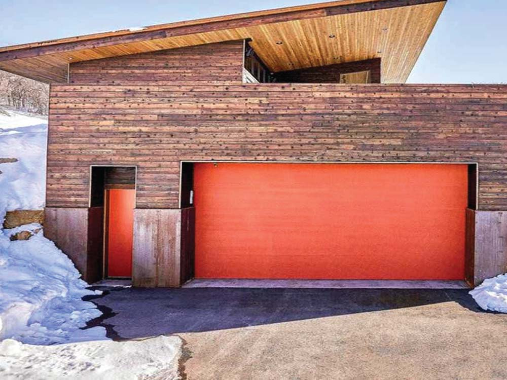 Phoenix AZ Custom Garage Doors