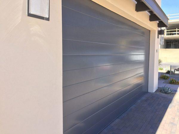 steel garage doors Phoenix AZ